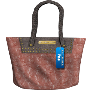 PrettyBagPink